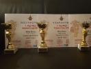 Manchmal siegen ganze Familien - 1. Airport-Cup 2017
