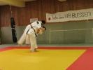 Auch Oskar Krischer zeigt die Jiu Jitsu no Kata Shodan