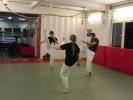 Akrobatische Techniken - 1