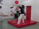 Akrobatische Techniken - 2