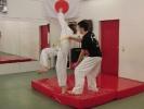 Akrobatische Techniken