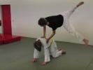Akrobatische Techniken - 8