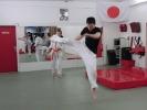 Akrobatische Techniken - 6