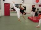 Akrobatische Techniken - 5