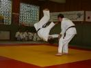 Jiu Jitsu Dan-Pruefung 2013 - 2
