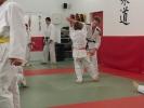 Halbjaehrliche Pruefung der Jiu Jitsuka - 2