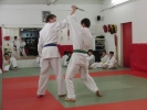 Halbjaehrliche Pruefung der Jiu Jitsuka - 6