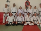 Gruppenfoto 2tes Training