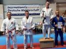 Der KAMINARI-Trainer Anton Krischer konnte sich erneut gegen die Konkurrenz durchsetzen.