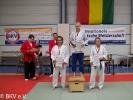 KAMINARI-Sieger im Damen-Judo-Pool auf der IDM 2017