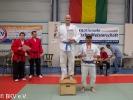 KAMINARI-Sieger im Herren-Judo-Pool auf der IDM 2017