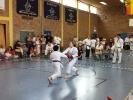 KAMINARIs Karateka beim In Yo Ryu turnier Düsseldorf 2015