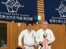 KAMINARI gewann auch 2016 den Titel Bestes Inyo Ryu Dojo Düsseldorfs.