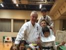 Turnier in Japan
