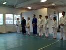 Lehrgang im Jiu Jitsu 1