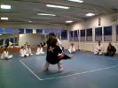 Lehrgang im Jiu Jitsu 6