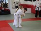 Werfen ist im Judo das A und O.