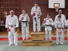 Judo bedeutet Respekt.