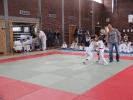 Los geht es mit dem Randori-Turnier. Als Kampfrichter: Eric Froemer von KAMINARI.