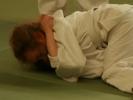Haltegriff auf dem Judoturnier in Angermund