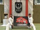 2018_Karatetrainer Elvis macht 4. Dan_210
