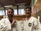 2018_Karatetrainer Elvis macht 4. Dan_7
