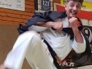 2018_Karatetrainer Elvis macht 4. Dan_8