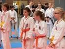 Für die siegreichen Teilnehmer gab es Medaillen