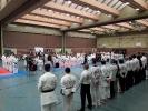 Volle Turnierhallen bei der IGC in Grafenau