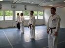 Karate-Dan-Prüfung 2009 1