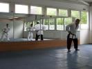 Karate-Dan-Prüfung 2009 3