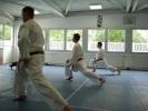 Karate-Dan-Prüfung 2009 4