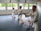 Karate-Dan-Prüfung 2009 5