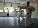 Karate-Dan-Prüfung 2009 8