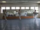 Karate-Dan-Prüfung 2009 10