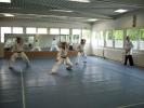 Karate-Dan-Prüfung 2009 23