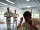 Karate-Dan-Prüfung 2009 24