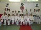 Die Karateka bei KAMINARI traten für ihren nächsten Kyu an und bestanden ihre Prüfungen.