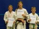 Unsere Kämpfer beim Karate-Nikolausturnier 2010