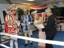 Karnevalsprinz Carsten und Venetia Ursula bei KAMINARI 2013 - 4