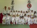 Der KAMINARI-Karate-Nachwuchs zeigte bei der Kyu-Sommerprüfung, was er kann.