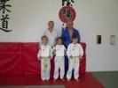 Judo_Sommerprüfung_2018_Gruppe2