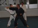 Lehrgang zu Waffentechniken - 8