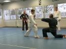 Lehrgang zu Waffentechniken - 11