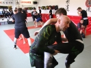 Auch die KAMINARI-Trainer nehmen an den Lehrgängen intern und extern teil