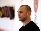 Stefan Larisch beim MMA-Lehrgang bei KAMINARI