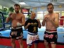 Muay Thai-Camp 2016 bei KAMINARI - Privattraining