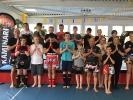 Die Thaibox-Jugend von KAMINARI