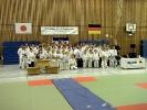 Die Teilnehmer der Offenen Landesmeisterschaft Schleswig-Holstein