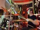 Rock im Ring Die Zweite - Karsten am Schlagzeug